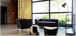 Salle de détente idéal pour vos réunions ou séminaires