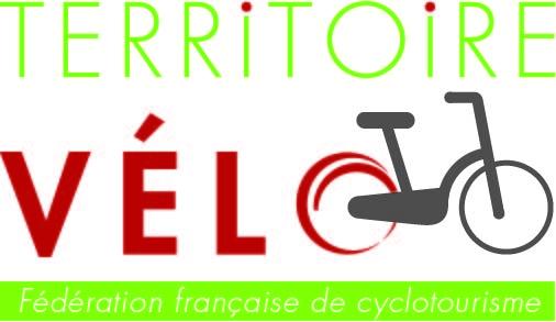 Logo territoire de velo
